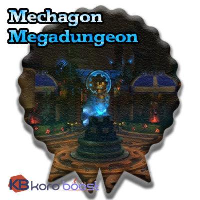 buy-Operation--Mechagon-Megadungeon-Boost-Run cheap boost service or carry run