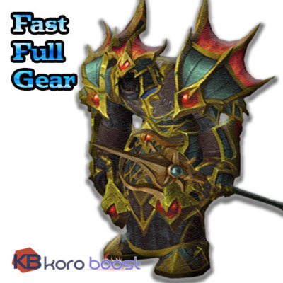 Buy fast-full-gear cheap boost service or carry run